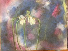 Adult art class in Welwyn! Adult Art Classes, Chalk Pastels, Painting, Painting Art, Paintings, Painted Canvas, Drawings