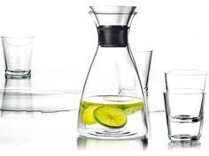 glas met water citroen - Google zoeken