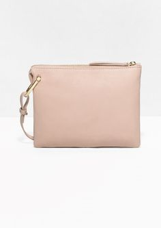 & Other Stories   D-Ring Crossbody Bag