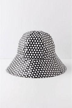 Fairweather Rain Hat