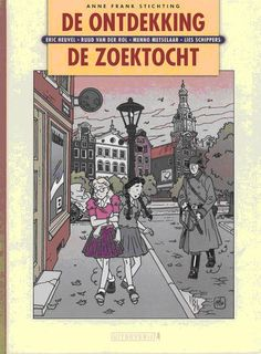 Eric Heuvel (born 25 May 1960 The Netherlands) began his career as a cartoonist in fanzines in the ... Eric Heuvel (born 25 May 1960 The Netherlands) began his career as a cartoonist in fanzines in the 1980s. His first professional work was January Jones a feature about a female pilot in the 1930s (albums 19871995). When Eppo was relaunched in 2009 he created new January Jones stories for the magazine. He next created Bud Broadway (19952000) about a global adventurer. Heuvels Clear Line…