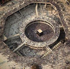 islam, muslim, and saudi arabia image Islamic Images, Islamic Pictures, Islamic Art, Islamic Quotes, Alhamdulillah, Mecca Madinah, Mecca Kaaba, History Of Islam, Moslem