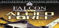 Falcon 4.0, La Leyenda Sigue aún con Vida    https://www.youtube.com/watch?v=3yeTK-xzdVo  Uno de los Mejores Simuladores de Conbate Aéreo  De entre todos los simuladores existentes en el mercado enfocados en el combate aéreo, existe uno en particu...