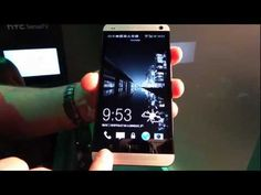 HTC ONE Full Uncut Walkthrough:Sense 5, UltraPixels, Zoe photography, BlinkFeed
