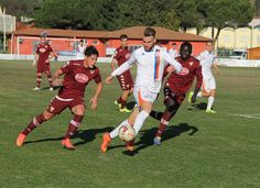 Viareggio Cup 2015 - Rappresentativa Serie D vs Torino