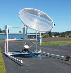 Focal Technologies, a Portland, OR-based startup, is using solar technology to reduce E. coli, Salmonella and Listeria in agricultural runoff.