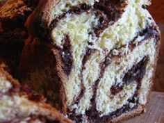 Sweet Bread, Banana Bread, French Toast, Deserts, Bun Bun, Sweets, Meals, Cooking, Breakfast
