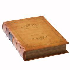 本型 小物入れ 本型ボックス アンティーク アクセサリーボックス 宝箱 ふた付き 収納箱 アクセサリーケース ギフト 小物ケース 箱 おしゃれ 北欧 レトロ 雑貨 シークレットボックス クラシック 本 洋書 古書 BOOK STORAGE BOX ブックストレージボックス GD-7523 プレゼント ROOM - my favorites, my shop 好きなモノを集めてお店を作る