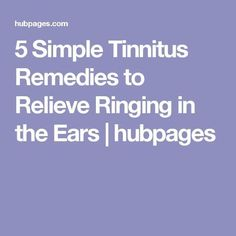 Tinnitus Tips To Help You Banish That Ringing For Good ** Read more details by clicking on the image. #Tinnitus #TinnitusTreatments #TinnitusHomeRemedies
