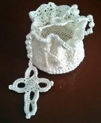 Resultado de imagem para bolsinhas lalaloopsy em crochê