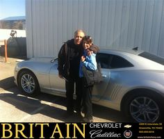 #HappyBirthday to Gloria Alcala from Scott Monroe  at Britain Chevrolet Cadillac!