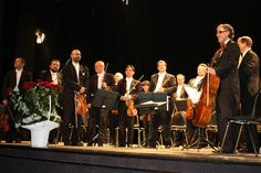 "Koncert Orkiestry Kameralnej Polskiego Radia ""AMADEUS"", 3.12.2013 r., Teatr"