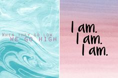 9 Phone Wallpapers That Will Motivate You When You're Feeling Lost