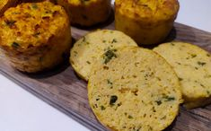 Low Carb Recipes, Mashed Potatoes, Muffin, Baking, Breakfast, Ethnic Recipes, Diet, Turmeric, Noodles