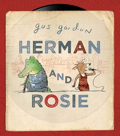 Herman and Rosie: An Illustrated Ode to Finding a Sense of Purpose and Belonging in the Big City | Brain Pickings