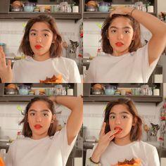 "Andrea Brillantes on Instagram: ""watch @blythe new vlog link in my bio! 🥰 YouTube: Andrea B. 🤩 . . . . . . . . . . . . . . [ #andreab #andreabrillantes #youtubechannel…"" Filipina Actress, Actresses, Watch, Link, Youtube, Instagram, Women, Fashion, Andrea Brillantes"