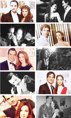 Sierra and Ramin - I love these two!