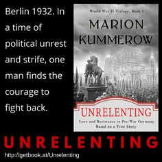 Berlin 1932. In a time of political unrest and strife, one man finds the courage to fight back.