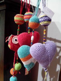 Amado crochet