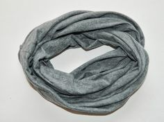 BabyBound: DIY | toddler infinity scarf