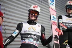 Daniel Tande