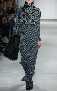 Graphic Embrace Pants by DOROTHEE SCHUMACHER for Preorder on Moda Operandi