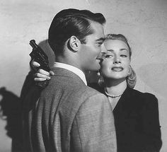 Story of Molly X - John Russell, June Havoc