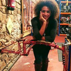 #brompton #bromptonbarcelona #valeriasbikeaccessoriescom #valeriasbarcelona #valeriasbagsforbrompton #trigogear #trigobromptonedition #allaboutbrompton #monkiiadaptorforbrompton #monkiicage #etide #duopower #barcelona