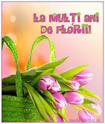Imagini pentru la multi ani de florii Green Beans, Herbs, Vegetables, Birthday, Plants, Birthdays, Herb, Vegetable Recipes, Plant