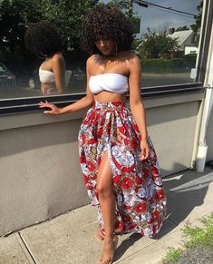 Look at this Stylish african fashion outfits 4112141362 Fashion Killa, Look Fashion, Girl Fashion, Fashion Outfits, Womens Fashion, Fashion Ideas, Fashion Beauty, Fashion Hacks, Beauty Style