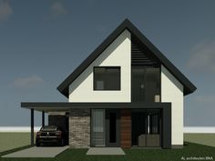 New House Plans, Bungalow, Shed, New Homes, Villa, Cottage, House Design, Outdoor Structures, House Styles