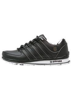 #KSWISS #RINZLER #Sneaker #low #black für #Herren -