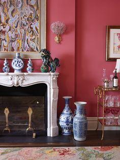 do it yourself living room design ideas - Internal Home Design Home Design, Home Interior Design, Design Ideas, Design Design, Interior Rugs, Interior Doors, Boat Interior, Hotel Interiors, Pink Room