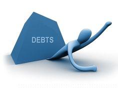 Oluseun Onigbinde: Nigeria debts: Give me a debate