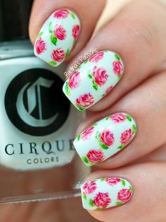 45 Stylish Friendship Day Nail Art Designs
