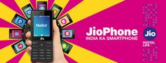 Here are detailed about Jio Phone features and specifications. Reliance Jio Phone - India ka Smart Phone Booking 24 August 2017 Online Registration Form.