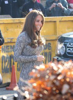Kate Middleton Duchess of Cambridge | The Duchess Of Cambridge Visits Hope House (Kate Middleton)