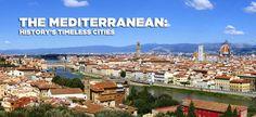 Europe 2012 - Classic Mediterranean - Royal Caribbean International