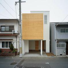 Kenji Architectural Studio: Maison F