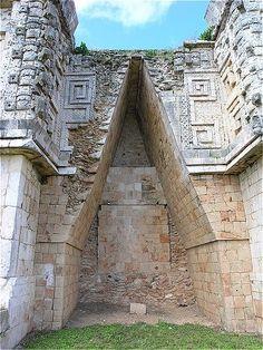 Mayan - Uxmal