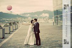 Vancouver Convention Centre (Spark Photography)