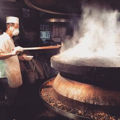 """大筷朵頤好啦不好笑 #chopsticks #huge #Mongolian #barbecue #bbq  #蒙古烤肉 #師傅很熱心 #hot #pot #good #chef #show #duncandesign"""
