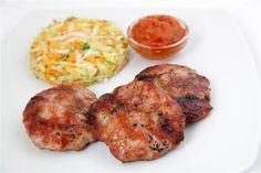 Kebapche and Kyufte( Meatball) - Bulgarian Spices Shopska Salad, Bulgaria Food, Homemade French Fries, National Dish, Bulgarian Recipes, Tasty, Yummy Food, Cabbage Salad, Kitchens