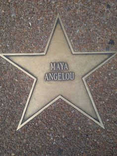 Walk of Fame, Delmar Blvd, St. Louis, MO. Who knew they had one of their own!