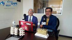Muy interesante el programa de hoy sobre Osteoporosis, gracias Dr. Manuel Rodríguez Guzmán por hacerlo posible.
