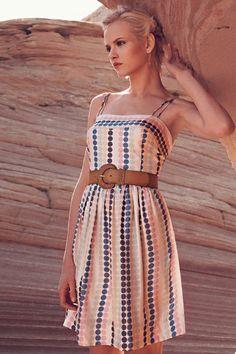 Summer dress - Anthropologie