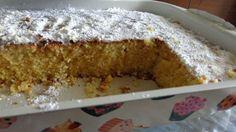 Κοινοποιήστε στο Facebook Πραγματικά ένα μυρωδάτο αφράτο κέικ που παραμένει μέσα υγρό με το άρωμα πορτοκαλιού οικονομικότατο και πολύ γρήγορο !!! Μπορούμε να το φτιάξουμε χωρίς μίξερ με την βοήθεια του αυγοδάρτη ,έτσι το φτιάχνω κι εγώ η χρησιμοποιώ το... Greek Sweets, Greek Desserts, No Cook Desserts, Sweets Recipes, Greek Recipes, Cookie Recipes, Greek Cake, Cyprus Food, Pineapple Recipes