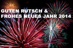 Wir bedanken uns bei allen unseren Freunden, Kunden und Partnern für ein schönes, ereignisreiches und erfolgreiches 2013 und wünschen Euch a...
