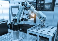 Texas a&m to lead advanced #robotics manufacturing institute for south central region t...