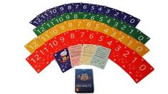 Unique Math Flash Cards Transform Kids Into Math Whizzes